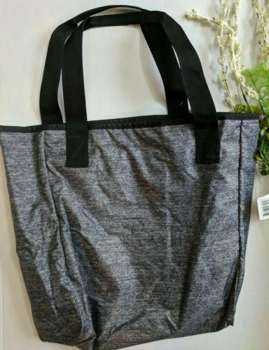Adidas Tote Gym Workout Reversible /Black/