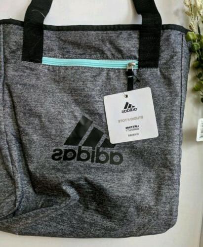 womens studio ii tote gym workout bag