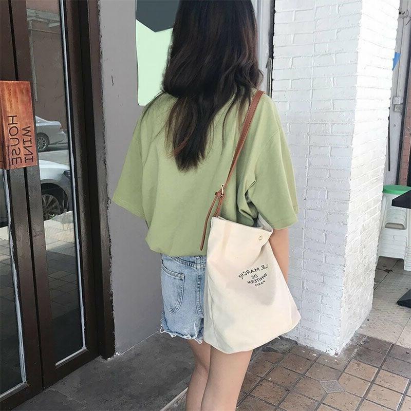 Womens Bag Purse Canvas Handbag Travel Messenger