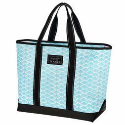SCOUT LA BUMBA Tote Bag, Slim Profile Utility Beach Bag or P