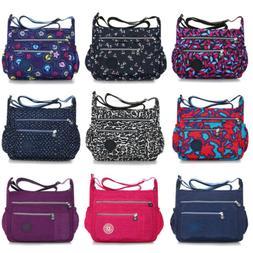 Lady Women Handbag Shoulder Purse Messenger Satchel Crossbod