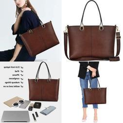 Laptop Bag,15.6 Inch Business Work Laptop Tote Bag,Casual La
