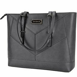 Laptop Tote Bag,15-15.6 inch Business Laptop Bag,EDODAY Ligh