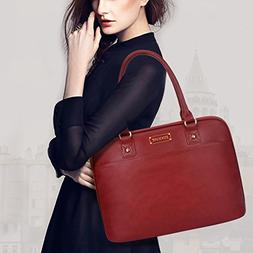 Laptop Tote Bag,15.6 Inch Laptop Bag for Women Work Business