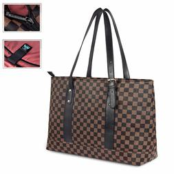 Utotebag Laptop Tote Bag Business Work Travel CarryBag Shoul