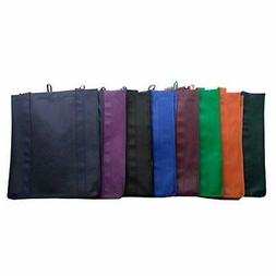 LIHI Bag Large Heavy Duty Reusable Nonwoven Fabric Grocery S