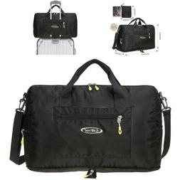 Luggage Travel Bag Lightweight/Foldable Duffle Bags Tote Zip