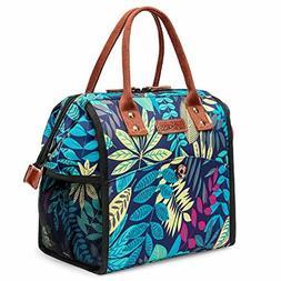 lunch bag cooler bag women tote bag