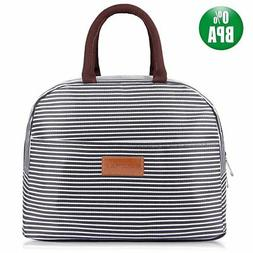 BALORAY Lunch Bag Tote Bag Lunch Organizer Lunch Bag for Wom