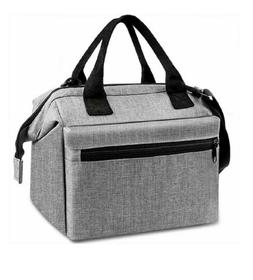 Lunch Box,Insulated Lunch Bag for Women and Men Large Reusab
