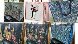 Vera Bradley MARKET TOTE Eco - U Choose your Design