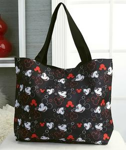mickey mouse disney tote bag purse 1