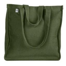Natural Fibers Tote Bag