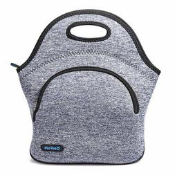 Neoprene Lunch Bag Insulated Lunch Tote Bags Boxes for Adult