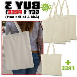 New Canvas  bag  shopping Tote Bag, Beach Totes, Reusable Gr