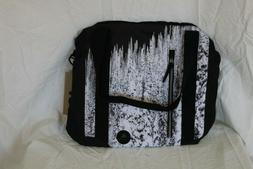 New Burton Lida Laptop Tote Bag Revelstoke Black White
