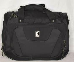 NEW NWT Travelpro Max Lite 4 Maxlite 4 Soft Tote Black Bag