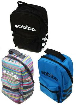NEW Adidas Santiago Lunch Bag, Black & White, Insulated Scho
