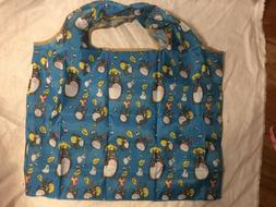 New Shopping tote bag, a cute design with My Neighbor Totoro