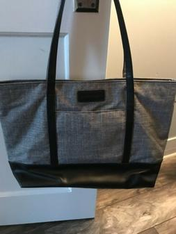 New Women Laptop Tote Bag for School Work Purse Totes by Sun