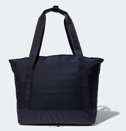 NEW Adidas Women's Tote Bag Navy FREE SHIPPING! DY4858 $85!