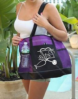 Nurse Stethoscope Heart Bag personalized  Heavy tote bag, zi