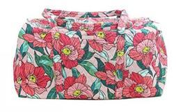 NWT Vera Bradley Large Duffel Bag in Vintage Floral