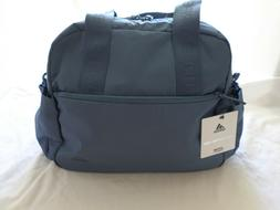 NWT ADIDAS Sport to Street Tote Bag Grey Gym Overnight Trave