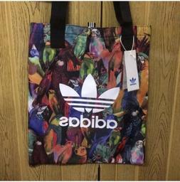 NWT Adidas tote bag