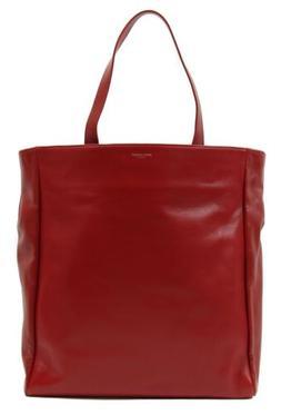 NWT YSL SAINT LAURENT 318340 BO Reversible Shop Tote Bag, DI