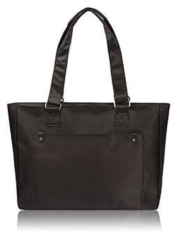 Overbrooke Nylon Laptop Tote Bag - Womens Shoulder Bag for L