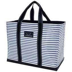 SCOUT Original Deano Large Tote Bag, Folds Flat, Water Resis