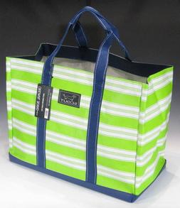 original deano tote bag shopper new stripe