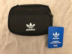 Adidas Originals Multi-Use Pouch Tote with Lifetime Warranty