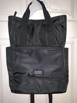 Adidas Originals Tote Backpack, Black