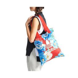 ADIDAS ORIGINALS x FARM CHITA SHOPPER BAG BK2150 Red Floral