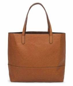overbrooke large vegan leather tote womens slouchy