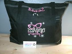 Paparazzi Please Personalized Tote Bag  Jewelry Bag
