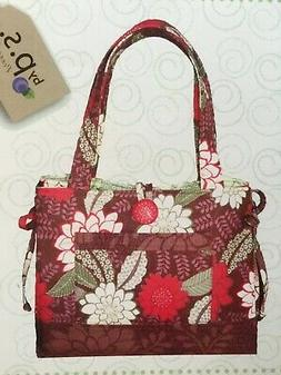 PATTERN Quilt Handbag Quilt Purse Tote Bag UNCUT OOP Quilts