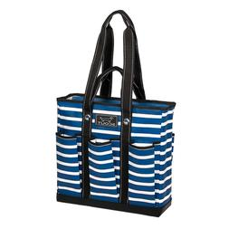 SCOUT Pocket Rocket Large Tote Bag for Women with 6 Exterior