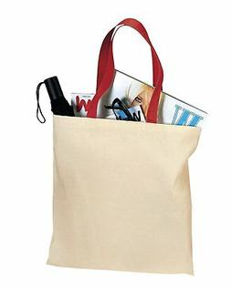 Port & Company Budget Tote Bag