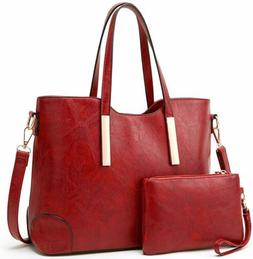 Purses and Handbags for Women Work Tote Business Bags Multi-