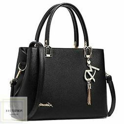 Purses Handbags Shoulder Bag Ladies Designer Top Handle Satc