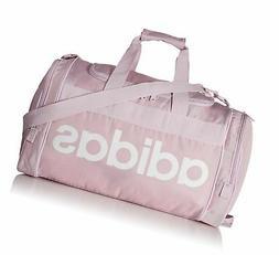 adidas Santiago Duffel Bag Aero Pink/White One Size
