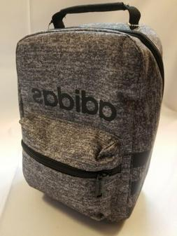 Adidas Santiago Insulated Lunch Box Tote Bag School Sports B