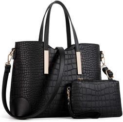 Satchel  Purse & Handbags for Women, Satchel Shoulder Tote B