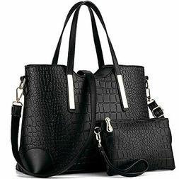 Satchel Purses and Handbags for Women Shoulder Tote Bags Wal