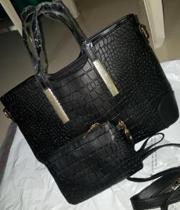 Ynique Satchel Purses And Handbags For Women Shoulder Tote B