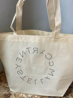 Stella McCartney Dust Bag    Use as A Shopper Reusable Tote