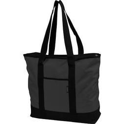 Everest Shopping Tote 6 Colors Fabric Handbag NEW
